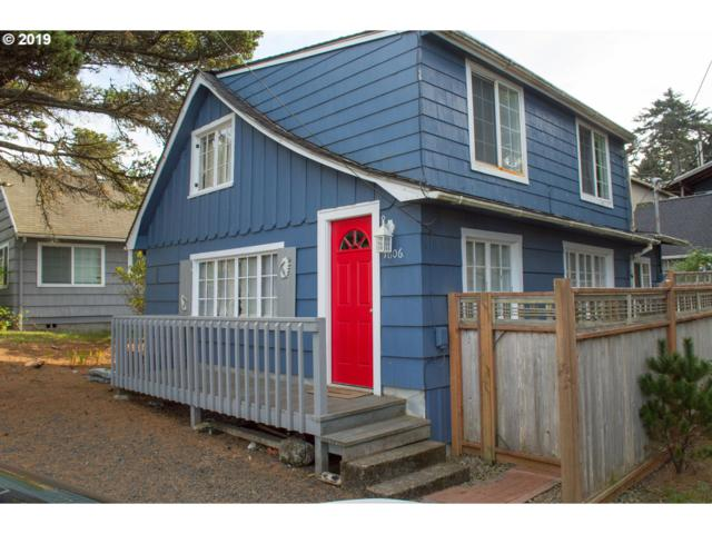 1606 NW 26TH St, Lincoln City, OR 97367 (MLS #19339944) :: Gregory Home Team | Keller Williams Realty Mid-Willamette