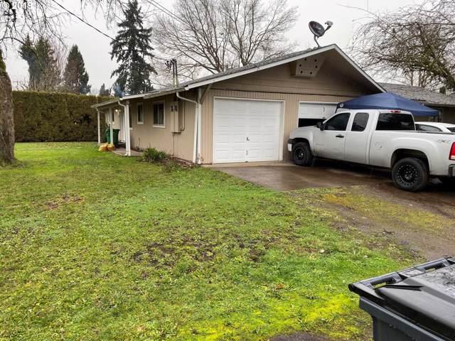 4785 Cody Ave, Eugene, OR 97402 (MLS #19340015) :: Stellar Realty Northwest
