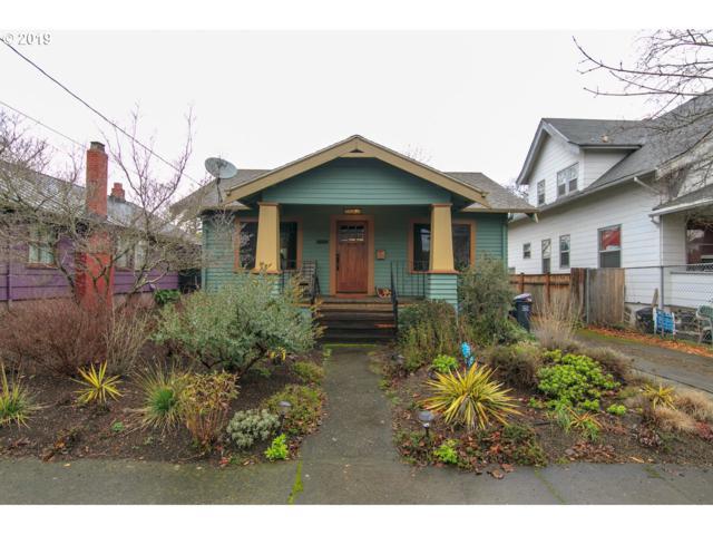 1001 N Holland St, Portland, OR 97217 (MLS #19340144) :: Premiere Property Group LLC