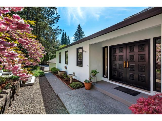 2105 NW 124TH Ave, Portland, OR 97229 (MLS #19340234) :: Townsend Jarvis Group Real Estate