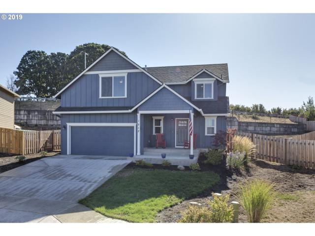 1512 N Lincoln St, Lafayette, OR 97127 (MLS #19340299) :: Portland Lifestyle Team