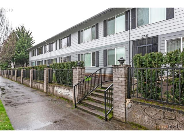 9221 N Lombard St #17, Portland, OR 97203 (MLS #19340356) :: R&R Properties of Eugene LLC