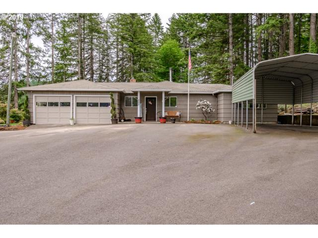 500 5TH Ave, Sweet Home, OR 97386 (MLS #19340419) :: McKillion Real Estate Group