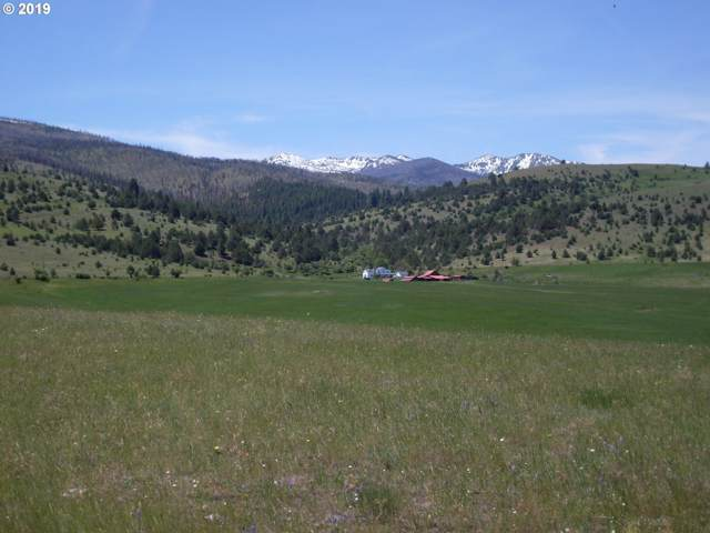 26458 Little Indian Creek, John Day, OR 97845 (MLS #19340430) :: Townsend Jarvis Group Real Estate