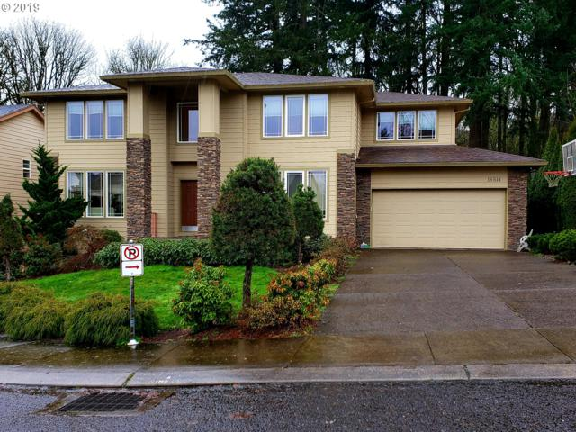 16514 SE Crest Ct, Portland, OR 97236 (MLS #19340515) :: Next Home Realty Connection