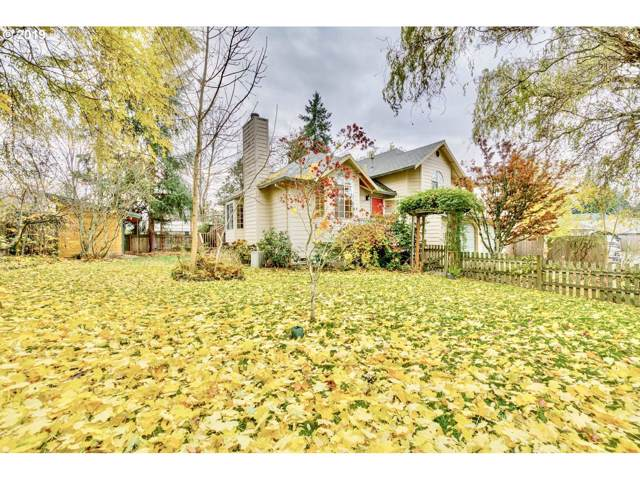 5144 SW 193RD Pl, Aloha, OR 97078 (MLS #19340664) :: Next Home Realty Connection