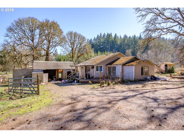 41222 Highway 228, Sweet Home, OR 97386 (MLS #19340739) :: Portland Lifestyle Team