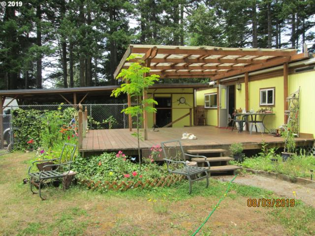 91529 Grinnell Ln, Coos Bay, OR 97420 (MLS #19340779) :: The Liu Group