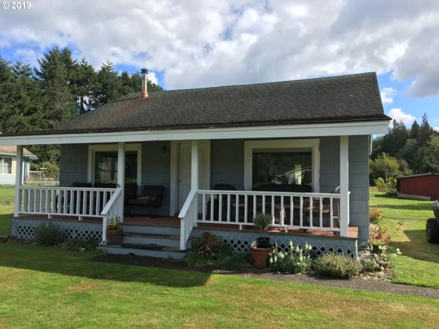 758 Elochoman Valley Rd, Cathlamet, WA 98612 (MLS #19340817) :: R&R Properties of Eugene LLC