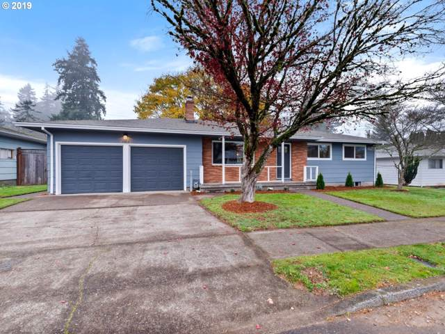 3513 SE 158TH Ave, Portland, OR 97236 (MLS #19340822) :: Townsend Jarvis Group Real Estate