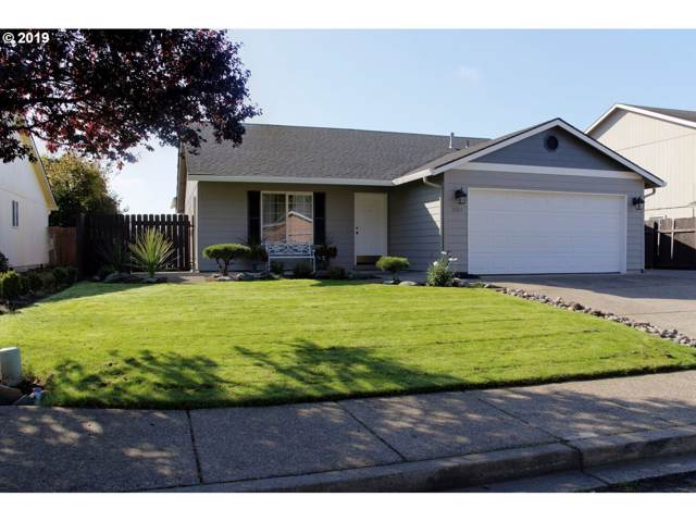 2201 SW 7TH St, Battle Ground, WA 98604 (MLS #19340897) :: Cano Real Estate