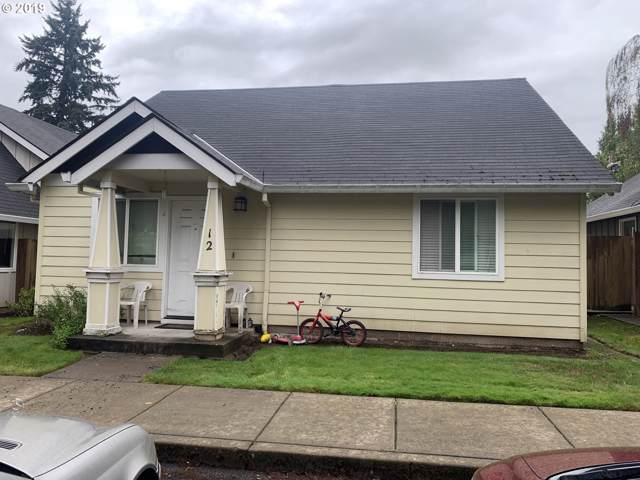 601 W 1ST St, Newberg, OR 97132 (MLS #19341081) :: McKillion Real Estate Group