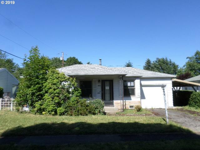 8715 SE Garden Ln, Happy Valley, OR 97086 (MLS #19341253) :: Fox Real Estate Group