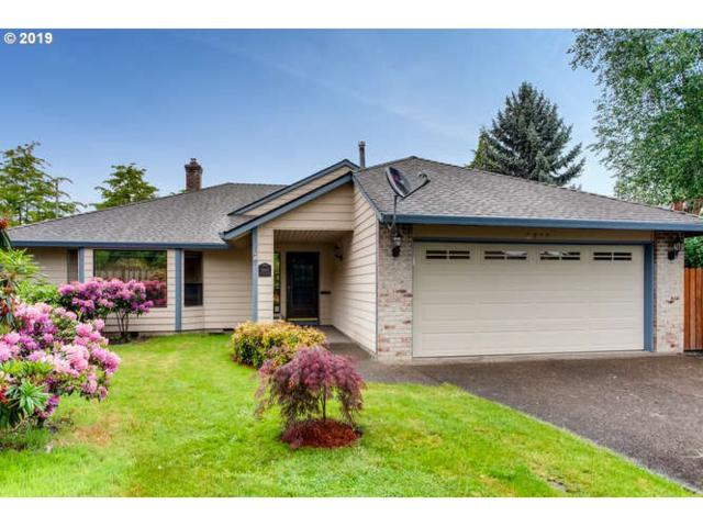 5883 NE Silo Dr, Hillsboro, OR 97124 (MLS #19341479) :: Next Home Realty Connection