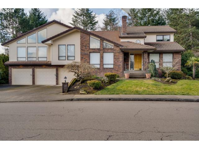 19735 Suncrest Dr, West Linn, OR 97068 (MLS #19341530) :: Territory Home Group