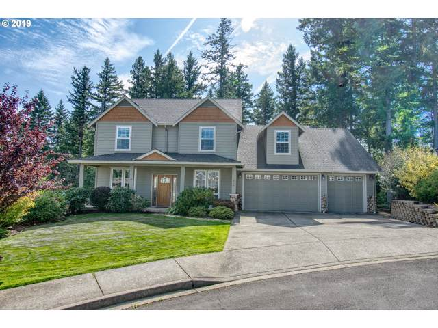 1014 NW 20TH Ave, Camas, WA 98607 (MLS #19341557) :: Song Real Estate