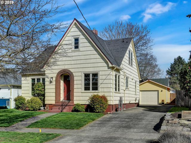 7056 N Campbell Ave, Portland, OR 97217 (MLS #19341571) :: The Liu Group