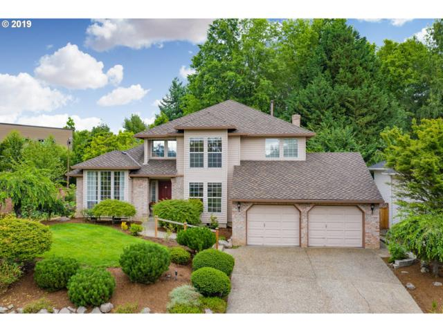15910 NW Foxborough Cir, Beaverton, OR 97006 (MLS #19341757) :: Fox Real Estate Group