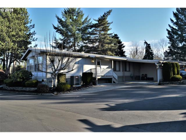 16474 SE 135TH Ave #63, Clackamas, OR 97015 (MLS #19341770) :: Realty Edge