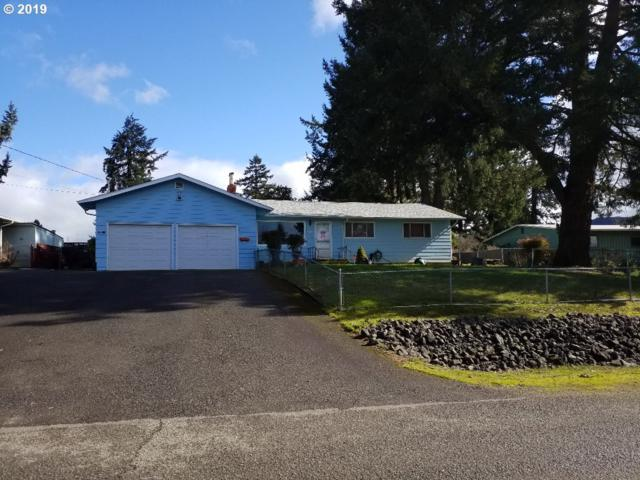 180 SW Newton Dr, Winston, OR 97496 (MLS #19341782) :: Townsend Jarvis Group Real Estate