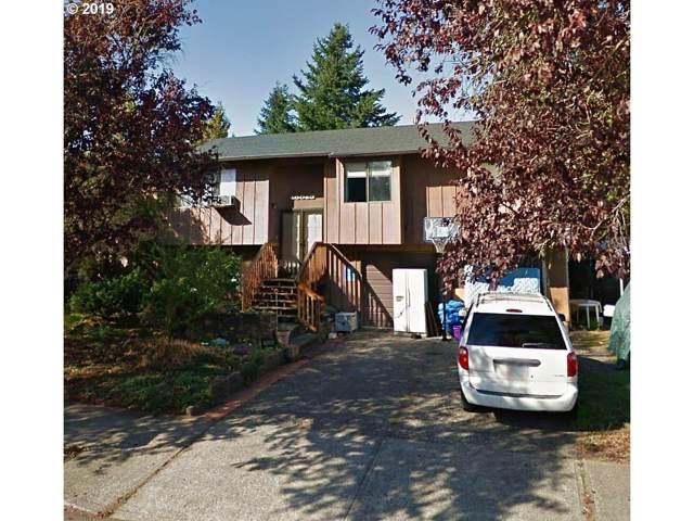16043 SE Mill St, Portland, OR 97233 (MLS #19341880) :: Gregory Home Team | Keller Williams Realty Mid-Willamette