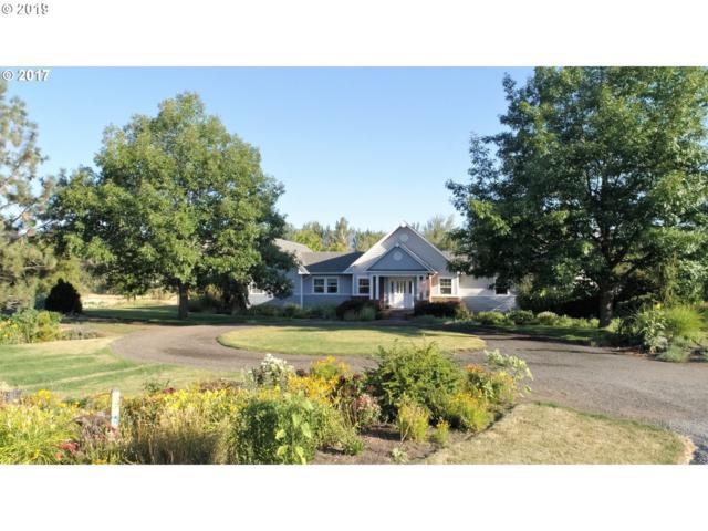 62034 West Rd, La Grande, OR 97850 (MLS #19341942) :: McKillion Real Estate Group