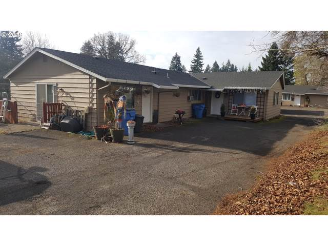 843 12TH St, Washougal, WA 98671 (MLS #19342313) :: Fox Real Estate Group