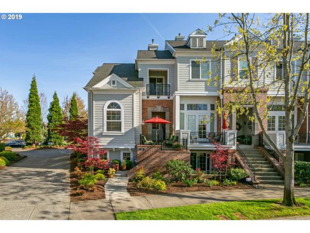 1550 NE Ashberry Dr, Hillsboro, OR 97124 (MLS #19342352) :: TK Real Estate Group