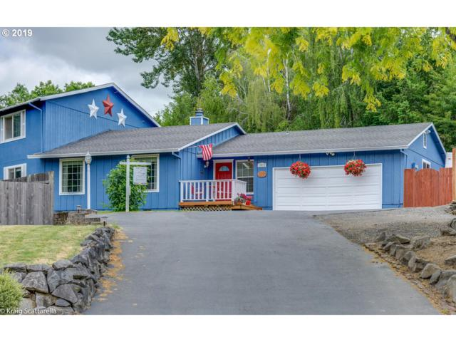 15819 SW Sunset Ct, Sherwood, OR 97140 (MLS #19342467) :: Realty Edge