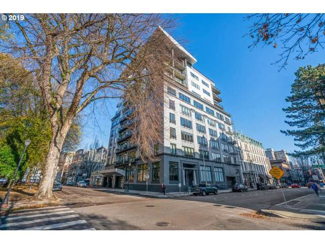 300 NW 8TH Ave #309, Portland, OR 97209 (MLS #19342691) :: Change Realty