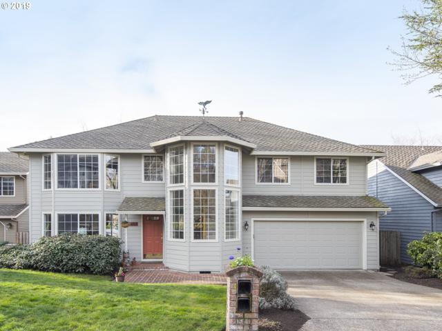 4966 Harvard Ct, Lake Oswego, OR 97035 (MLS #19342695) :: Fox Real Estate Group