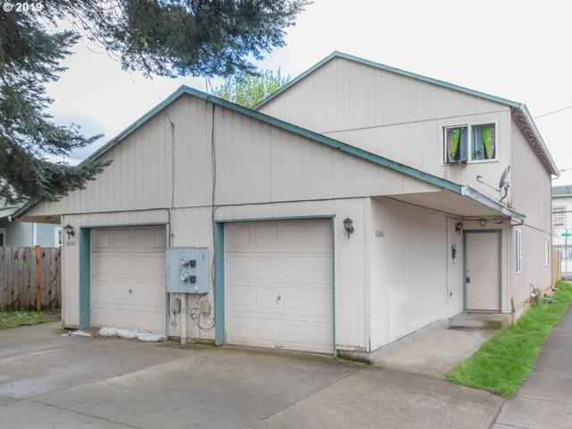 6000 SE 86TH Ave, Portland, OR 97266 (MLS #19342808) :: Cano Real Estate