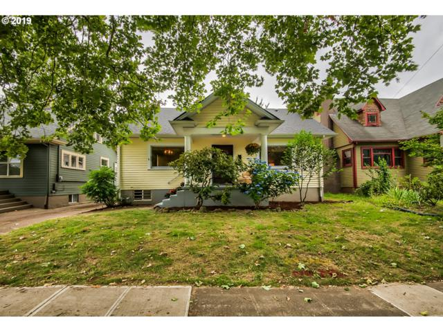 3829 NE 15TH Ave, Portland, OR 97212 (MLS #19342853) :: Premiere Property Group LLC