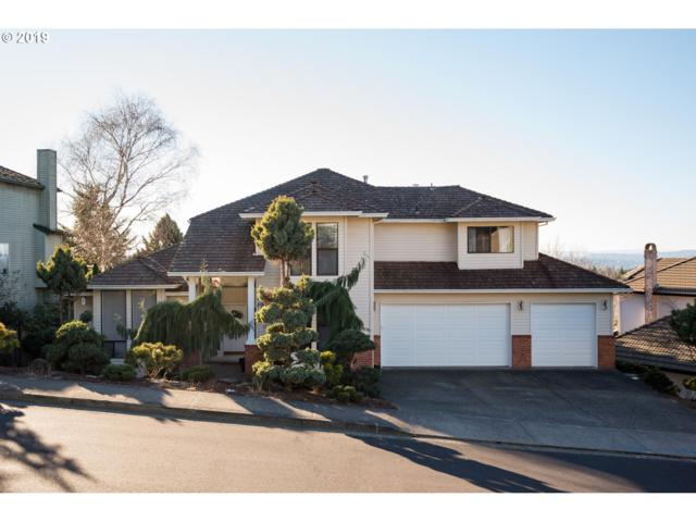 12694 SE Spring Mountain Dr, Happy Valley, OR 97086 (MLS #19342885) :: Fox Real Estate Group