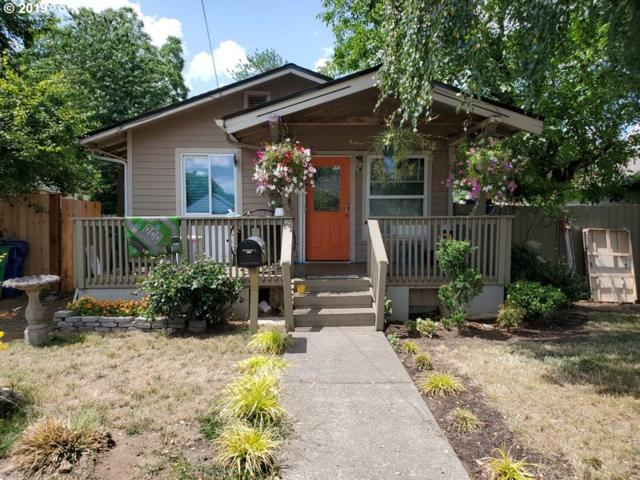 3543 SE 77TH Ave, Portland, OR 97206 (MLS #19342895) :: Gustavo Group