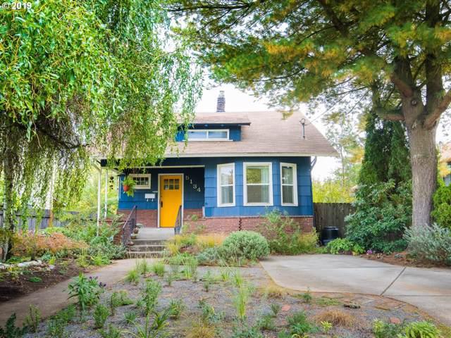 5134 SE 67TH Ave, Portland, OR 97206 (MLS #19342951) :: The Lynne Gately Team