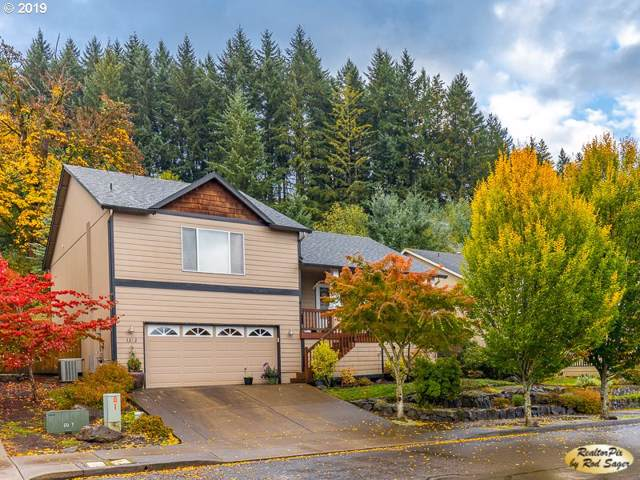 3212 NW Pacific Rim Dr, Camas, WA 98607 (MLS #19342980) :: Townsend Jarvis Group Real Estate