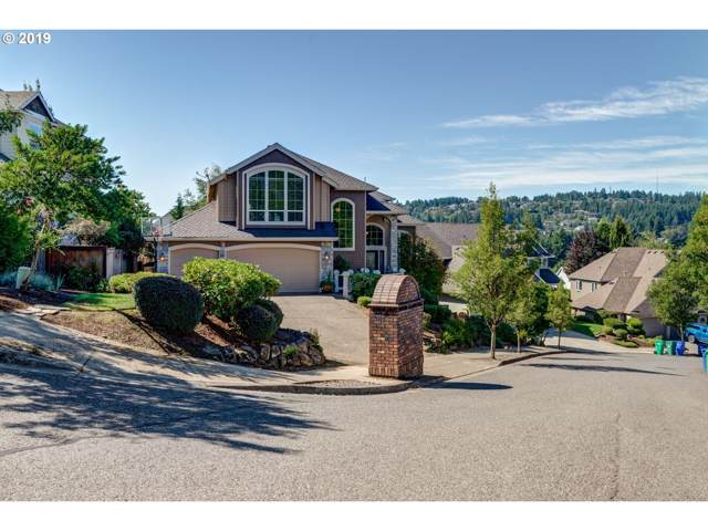11041 SE Rimrock Dr, Happy Valley, OR 97086 (MLS #19343008) :: Fox Real Estate Group