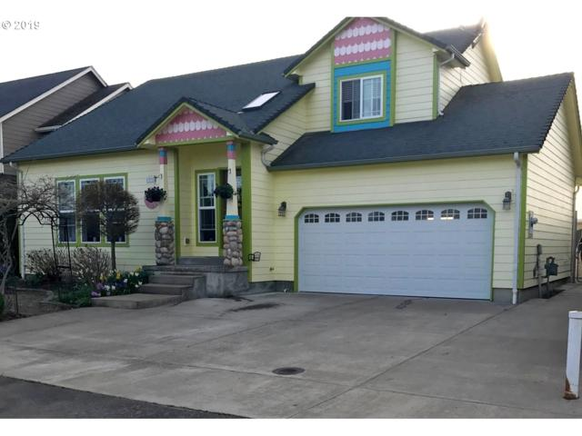 1405 W 5TH St, Halsey, OR 97348 (MLS #19343264) :: Realty Edge