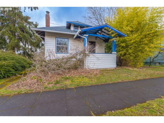 7411 N Portsmouth Ave, Portland, OR 97203 (MLS #19343366) :: McKillion Real Estate Group