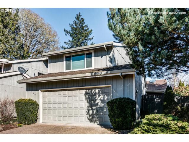 959 NW 11TH St, Mcminnville, OR 97128 (MLS #19343426) :: Portland Lifestyle Team