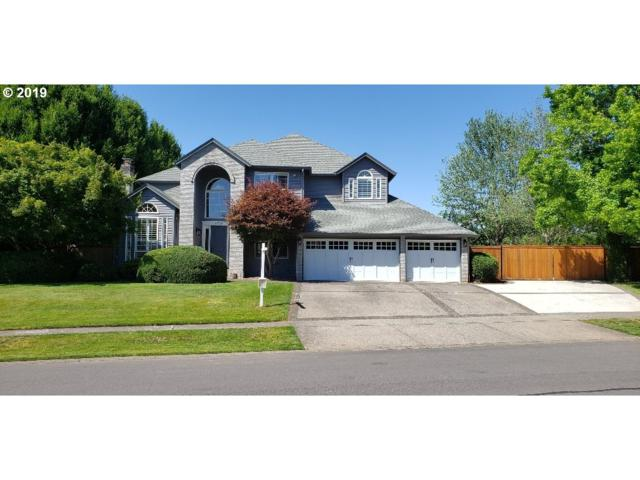 4708 NE 140TH Cir, Vancouver, WA 98686 (MLS #19343619) :: Next Home Realty Connection