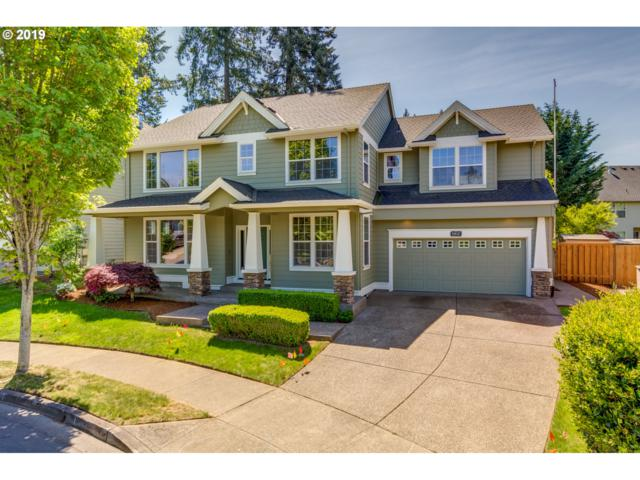 11162 SW Koller St, Tualatin, OR 97062 (MLS #19344012) :: Next Home Realty Connection