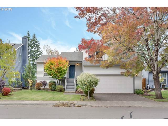 21780 SW Roellich Ave, Sherwood, OR 97140 (MLS #19344113) :: Gustavo Group