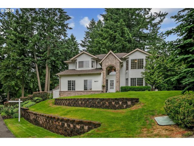 8650 SW Rogue Ln, Wilsonville, OR 97070 (MLS #19344130) :: Fox Real Estate Group