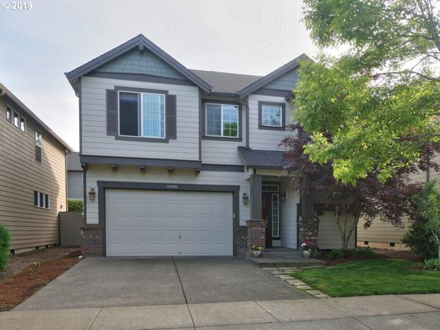 16498 SE Slate St, Damascus, OR 97089 (MLS #19344235) :: Next Home Realty Connection