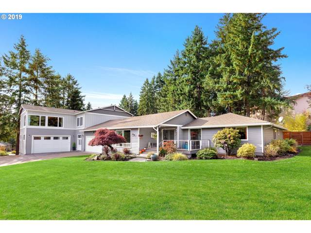 14335 SW 164TH Ave, Portland, OR 97224 (MLS #19344886) :: Next Home Realty Connection