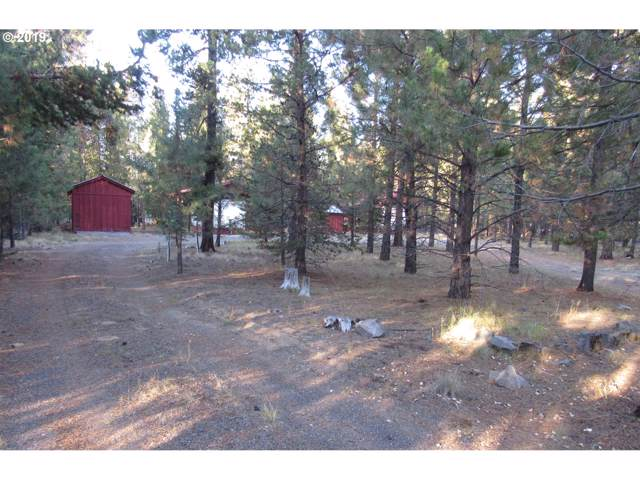 16160 South Dr, La Pine, OR 97739 (MLS #19344925) :: Fox Real Estate Group