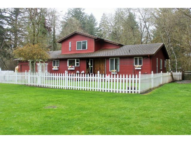 92968 Paschelke Rd, Marcola, OR 97454 (MLS #19344939) :: Territory Home Group