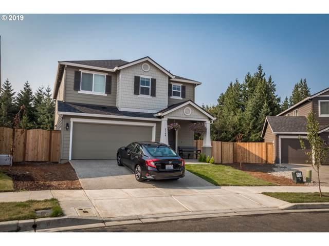 2740 S Red Tail Loop, Ridgefield, WA 98642 (MLS #19344952) :: Cano Real Estate